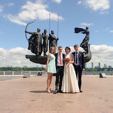 Wedding photographer Aleksey Vasilyuk (Olexiy1405). Photo of 29.10.2017
