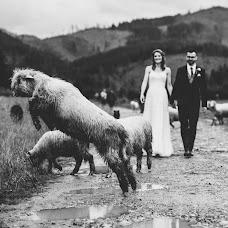 Wedding photographer Adam Molka (AdamMolka). Photo of 26.06.2018