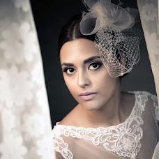 Wedding photographer Sistudio Iliopoulos (sistudioiliopou). Photo of 02.02.2017
