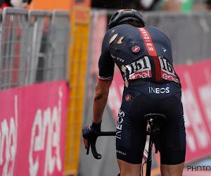 5 ritten ver in de Giro: wie moest al opgeven?