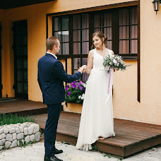 Wedding photographer Veronika Uryvaeva (BarceloNika). Photo of 21.05.2017