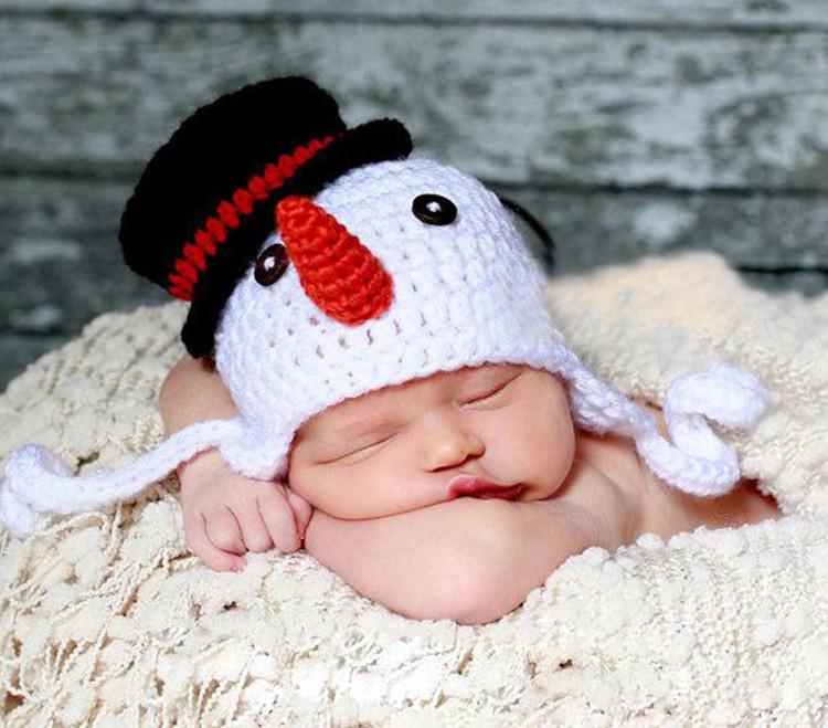 Ubranka dla niemowląt do sesji zdjęciowych: Jak się ubrać noworodka?Jak samemu zrobić sesję zdjęciową noworodkową w domu? 3