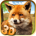 Fox Simulator 3D Wild Animals