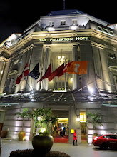Photo: The Fullerton Hotel
