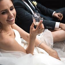 Wedding photographer Lena Fomina (LenaFomina). Photo of 17.11.2017