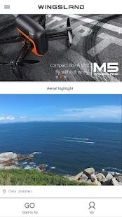 Wingsland-M5 - náhled