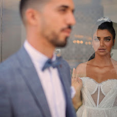 Wedding photographer Asaf Matityahu (asafM). Photo of 08.09.2019