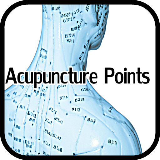 Acupuncture Points - Apps on Google Play
