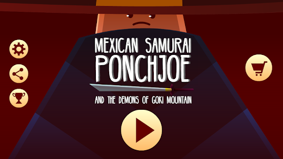 PONCHJOE- screenshot thumbnail