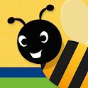 GLOBAL 2000 Bienen-Check icon