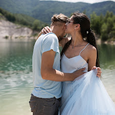 Wedding photographer Tetyana Yankovska (tanana). Photo of 25.07.2018