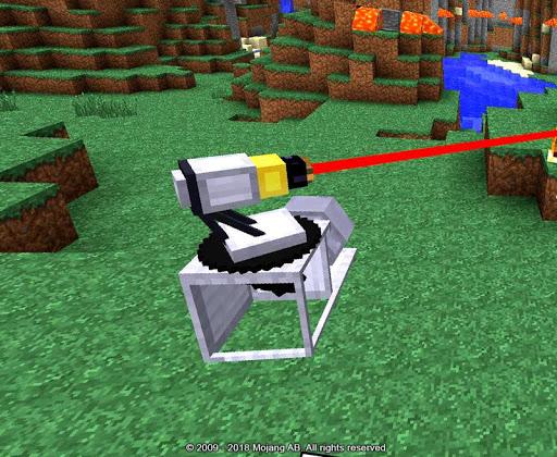 apk minecraft mod