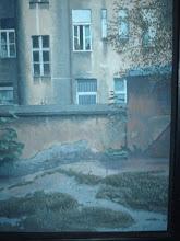 Photo: Miejsce pochowku rabina Akiby Egera/Glogowska 26a