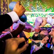 Fotógrafo de bodas Gabriel Lopez (lopez). Foto del 02.09.2018