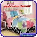 Bed Cover Design icon