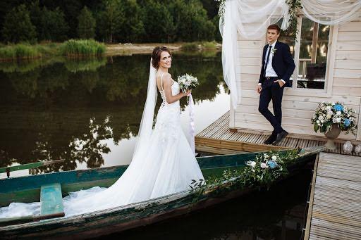 Wedding photographer Yuliya Istomina (istomina). Photo of 02.08.2017