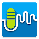 Recordr - Sound Recorder Pro icon