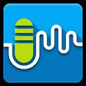 Recordr - Tonaufnahme Pro icon