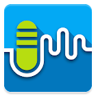 Recordr - audiograbadora pro icon