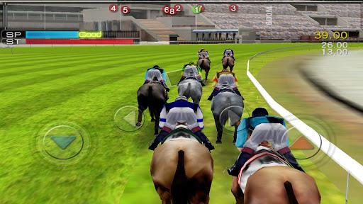 iHorse Racing: free horse racing game 2.33 de.gamequotes.net 1