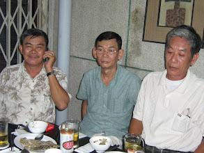 Photo: Chi, Trí Hoàng, Há