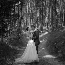 Wedding photographer Josef Fedak (joseffedak). Photo of 01.09.2016