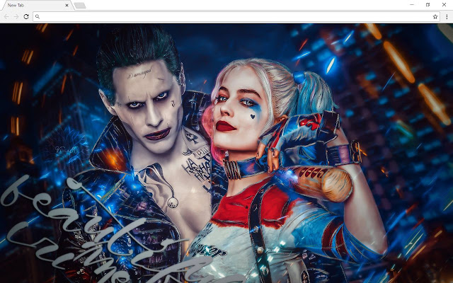 Suicide Squad Wallpapers & Themes