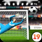 Ultimate Soccer League 2019 Mod