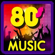 80's Music Free - Disco 80 music
