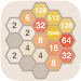 Hexic 2048 icon