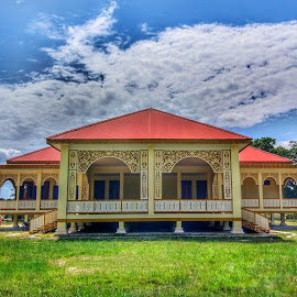 ISTANA by Rio Karisman - Instagram & Mobile Android