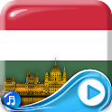 Hungary Flag Wallpapers Live icon