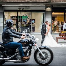 Wedding photographer Nicolas Saspi (saspi). Photo of 06.10.2017