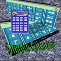 Simple Talking Calculator icon