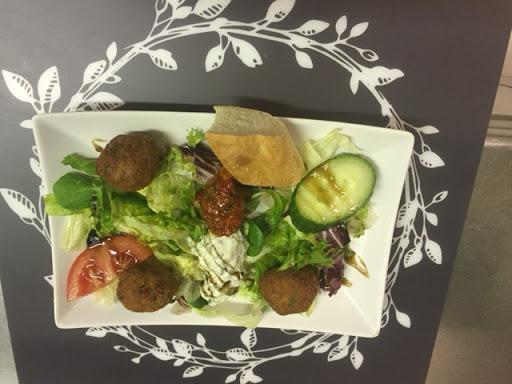 Falafel (v)