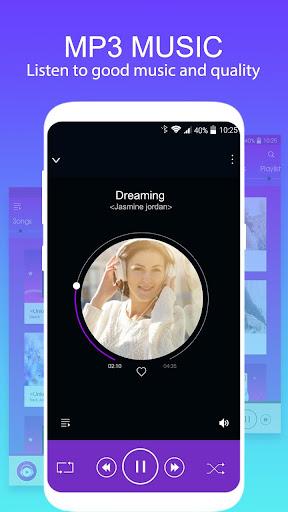 Music player, mp3 player 1.1.1 screenshots 13
