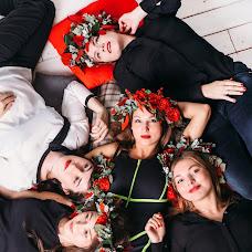 Wedding photographer Valya Lipatova (LipaValenti). Photo of 24.11.2015