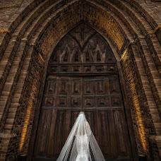 Wedding photographer Edno Bispo (ednobispofotogr). Photo of 29.08.2017