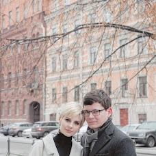 Wedding photographer Viktor Patyukov (patyukov). Photo of 18.02.2018