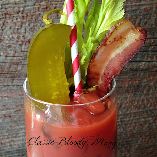 Food Finds Bloody Mary Mix