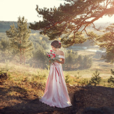 Wedding photographer Oksana Pipkina (Pipkina). Photo of 04.04.2017
