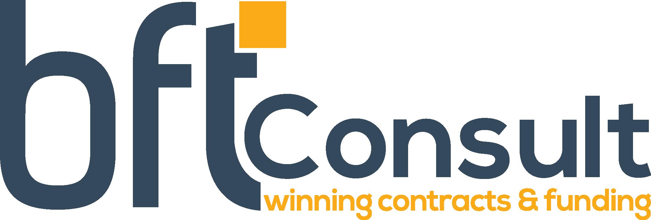 BFT Consult logo