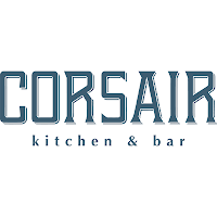 CORSAIR kitchen & bar logo
