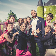 Wedding photographer Sten Duparc (duparc). Photo of 19.06.2015