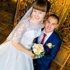Wedding photographer Elena Shachina (fotoshe). Photo of 27.01.2016