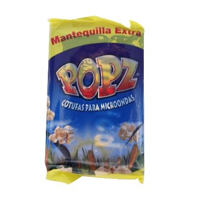 cotufa popz microondas extra mantequilla 82gr