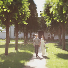 Wedding photographer Dmitriy Pryakhin (ff2style). Photo of 08.06.2014