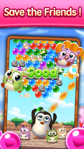 Bubble Penguin Friends 1.3.4 apktcs 1