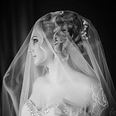 Wedding photographer Nastya Basenko (basenko). Photo of 21.01.2015