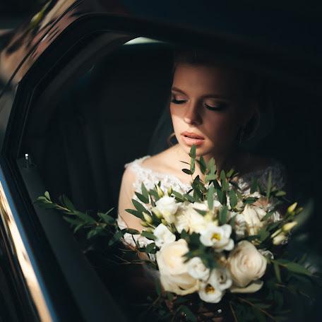 Wedding photographer Aleksandr Yurchik (AlVik). Photo of 28.10.2016